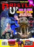 Issue #9 - Bristle Up MAG\/DVD