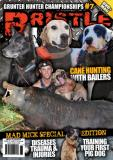 Issue #18 - Bristle Up MAG + DVD #7