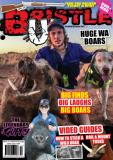 Issue #10 - Bristle Up MAG\/DVD