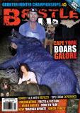 Issue #16 - Bristle Up MAG\/DVD