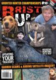 #21 - Bristle Up Magazine & DVD